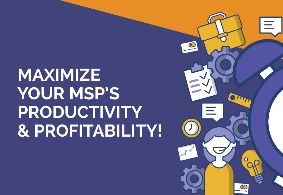 Are you maximizing the productivity & profitability of your team?